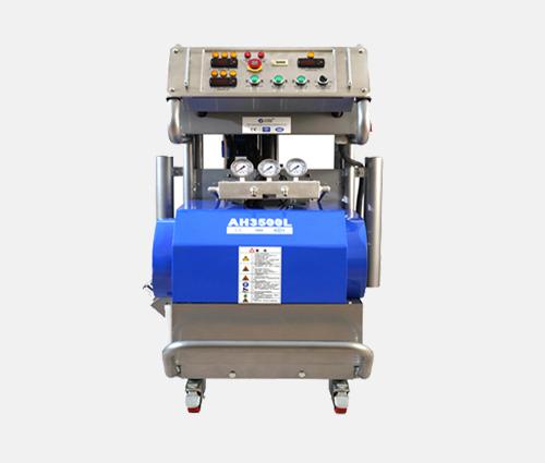 小型聚氨酯高压喷涂设备销售厂家