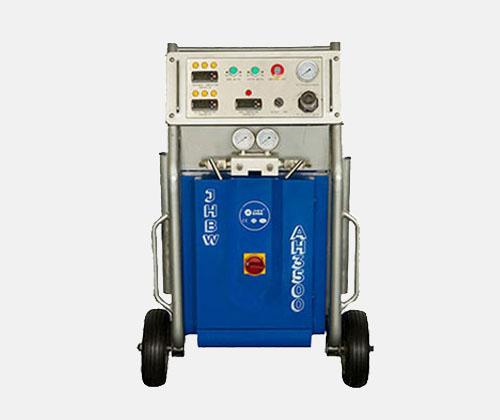 新型聚氨酯高压喷涂设备厂家